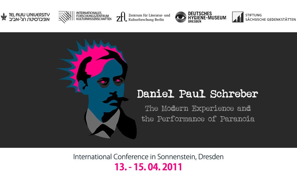 Daniel Paul Schreber Conference